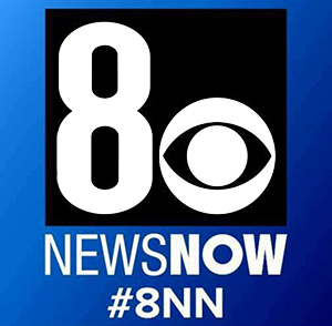 CBS 8 News Now