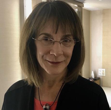 Lori Ballesteros, LCSW
